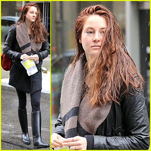 Shailene Woodley: Zoe Kravitz Joins 'Divergent'!