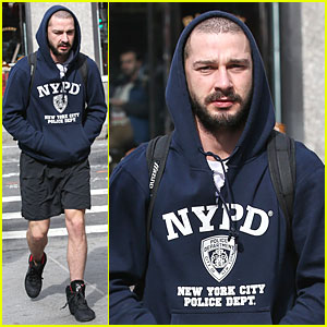 Shia LaBeouf Tweets More Alec Baldwin Emails!