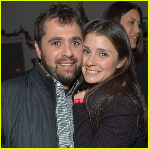 Shiri Appleby Gives Birth to Baby Girl!