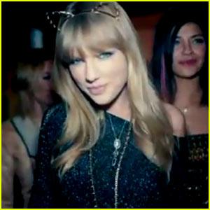 Taylor Swift's '22' Video Premiere - Watch Now!