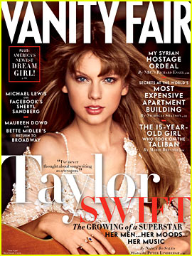 Taylor Swift: 'Since 2010 I Have Dated Exactly Two People'!