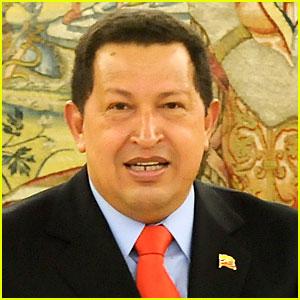 Venezuelan President Hugo Chavez Dead at Age 58