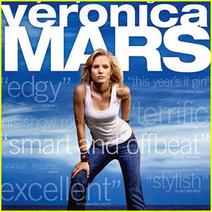 Kristen Bell's 'Veronica Mars' Movie Kickstarter Breaks Records!