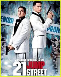 '21 Jump Street' Sequel Gets Release Date!