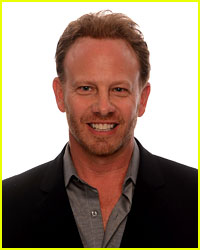 '90210' Star Ian Ziering Joins Chippendales Cast in Vegas