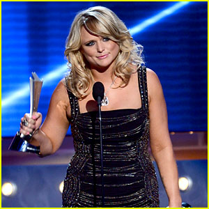 ACM Awards Winners List 2013 - Miranda Lambert Tops List!