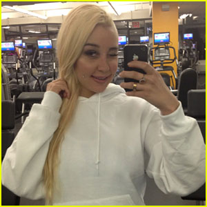 Amanda Bynes Flaunts Buzzed Haircut in New Photos & Video