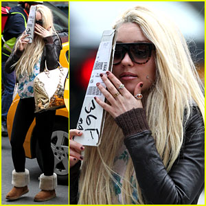 Amanda Bynes: 'I Don't Speak to My Parents Anymore'