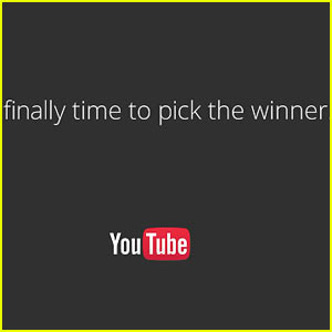 YouTube April Fools Video: Selecting Best Video Winner!