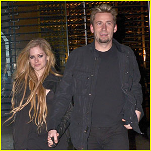 Avril Lavigne: Chad Kroeger Wedding Will Be Spectacular!