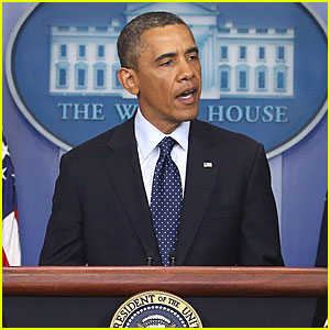 President Obama Statement on Boston Terror Attack: 'We Will Find Out Who Did This'