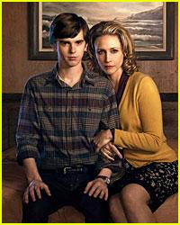 Vera Farmiga: 'Bates Motel' Renewed for Second Season!