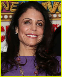 Bethenny Frankel: Bikini Babe Amidst Divorce Proceedings