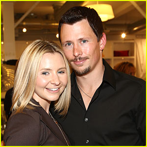 Beverley Mitchell & Michael Cameron Welcome Baby Girl Kenzie!