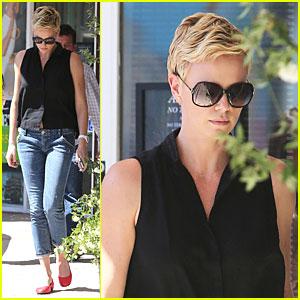 Charlize Theron: $3.8 Million L.A. House Sale!