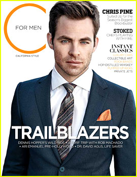 What you can learn from mens magazines