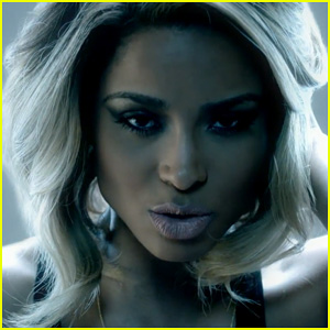 Ciara's 'Body Party' Video Premiere - Watch Now!