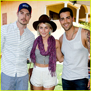 Coachella Music Festival 2013: Weekend One Celeb Recap!
