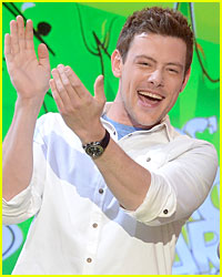 Cory Monteith: Rehab Completed After One Month