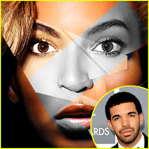 Drake Drops 'Girls Love Beyonce', Samples 'Say My Name'!
