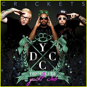 Drop City Yacht Club's 'Crickets': JJ Music Monday!