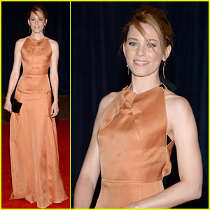 Elizabeth Banks – White House Correspondents' Dinner 2013 | 2013 ...