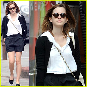 Emma Watson: 'Bling Ring' Will Screen at Cannes Film Festival!