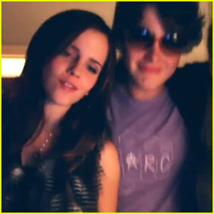 Emma Watson: Paris Hilton House Robber in 'Bling Ring' Trailer!