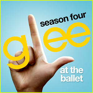 Lea Michele: Glee's 'At the Ballet' - First Listen!