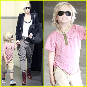 Gwen Stefani: Songwriting with No Doubt!