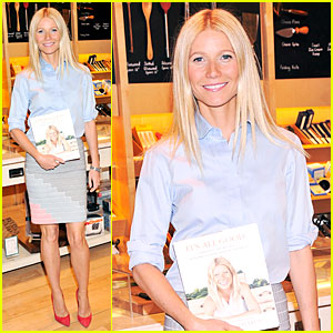 Gwyneth Paltrow: There Are No Fitness Shortcuts!