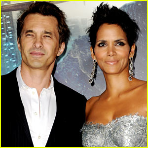Halle Berry: Pregnant with Olivier Martinez's Baby - Confirmed!