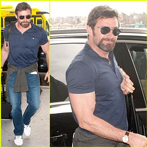 Hugh Jackman: Famke Janssen's Character is Vital in 'Wolverine'!