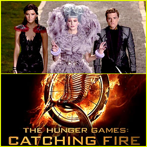 hunger games catching fire full movie