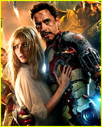 'Iron Man 3' Overseas Opening is Larger than 'The Avengers'!