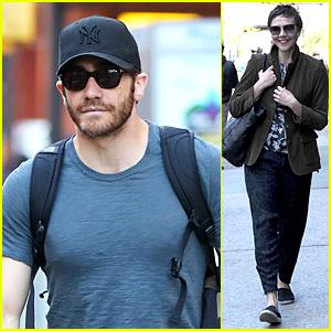 Jake Gyllenhaal: 'Nightcrawler' Crime Reporter!