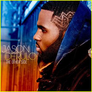 Jason Derulo: 'The Other Side' - Listen Now!