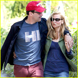 Jon Hamm: Underwear Companies Offer Lifetime Supply!