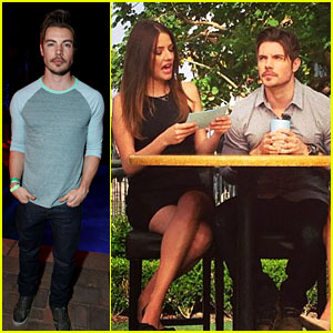 Josh Henderson: Hope You Enjoyed the 'Dallas' Finale!