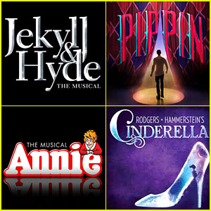 Just Jared Broadway Bulletin: Musical Revivals!