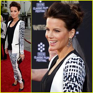 Kate Beckinsale: TCM Festival 'Funny Girl' Screening!
