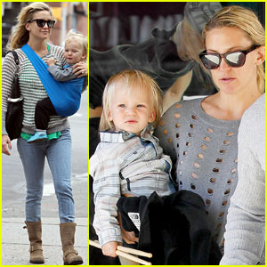 Kate Hudson: I Prefer Comfortable Clothes!