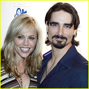 Kevin Richardson: Expecting Second Child with Wife Kristin!
