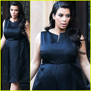 Kim Kardashian & Kris Humphries: Divorce Officially Settled