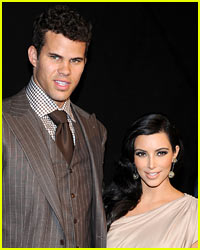 Kim Kardashian & Kris Humphries: Divorce Settled?