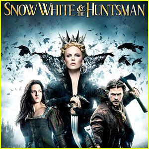 Kristen Stewart: 'Snow White and the Huntsman' Sequel Set for 2015!