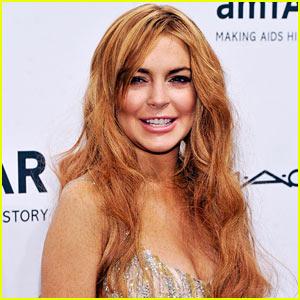 Lindsay Lohan: Pregnant or April Fools' Day Joke?