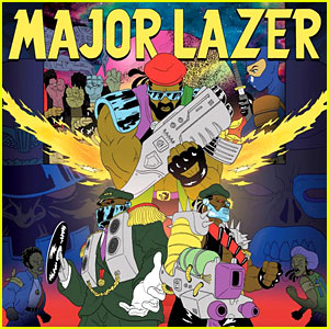Major Lazer feat. Bruno Mars' 'Bubble Butt': JJ Music Monday!
