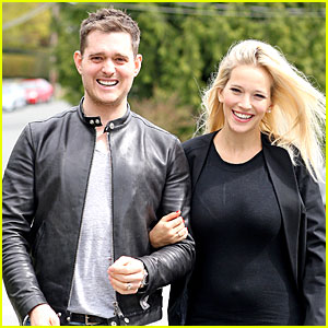 Michael Buble & Luisana Lopilato: Sex to Conceive Wasn't Sexy!