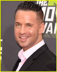Mike 'The Situation' Sorrentino: New Reality Show Filming?